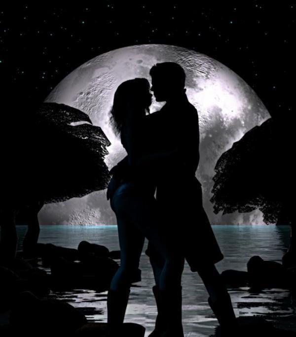 Ljubav je sve što nam je potrebno - Page 2 Romantic