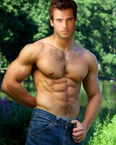 Hot Men: Are There Any Sexy Men You Wanna Share?