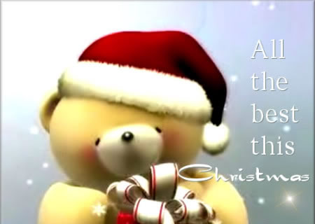 Merry Christmas Graphics