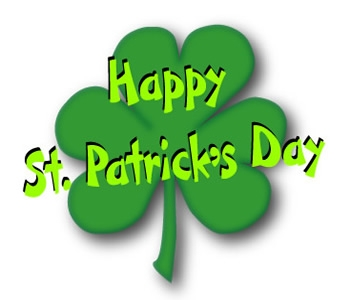 Happy St patricks day Graphics