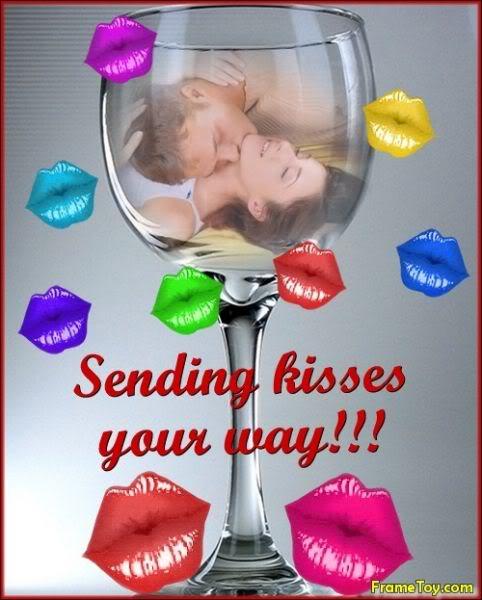 Kisses Graphics